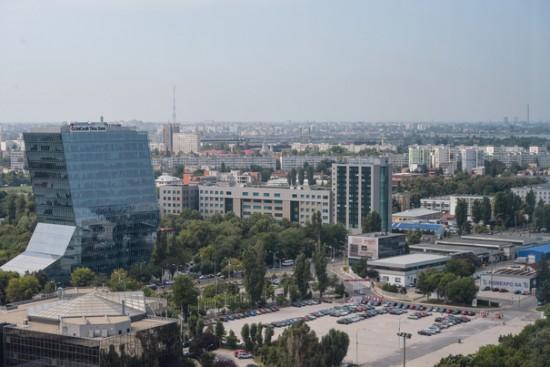 Primaria Capitalei va construi locuinte sociale pe terenurile MApN