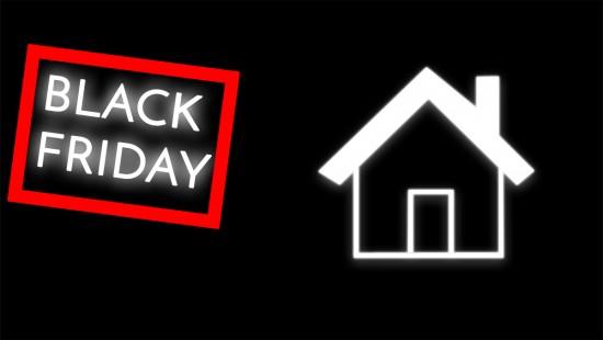 BLACK FRIDAY la apartamente pe dezvoltatorimobiliar.ro!
