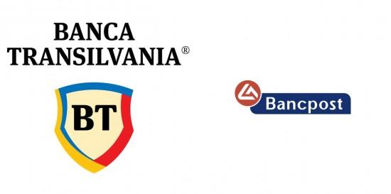 Tranzactia zilei: Banca Transilvania semneaza actele pentru preluarea Bancpost