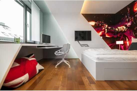 Tipuri de dormitoare dupa chip si-asemanare