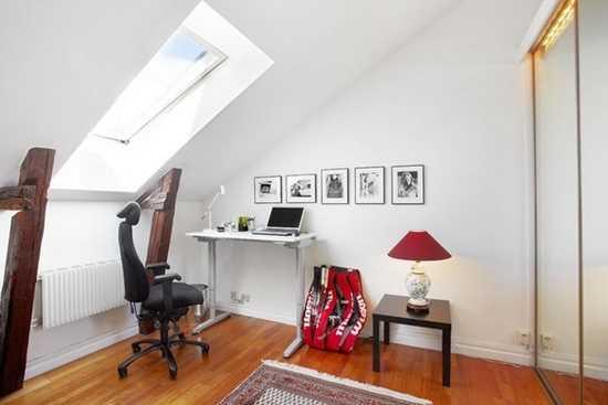 Amenajarea spatiului de lucru: Personalitate in birou