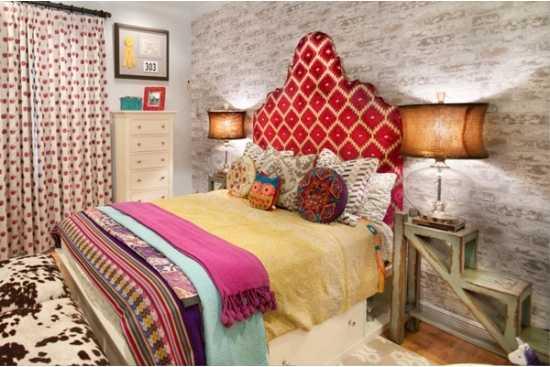 O camera splendida pentru un adolescent