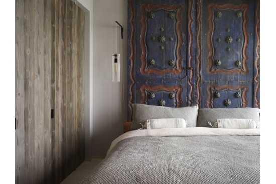 Paturi cu tablie pentru dormitoare chic