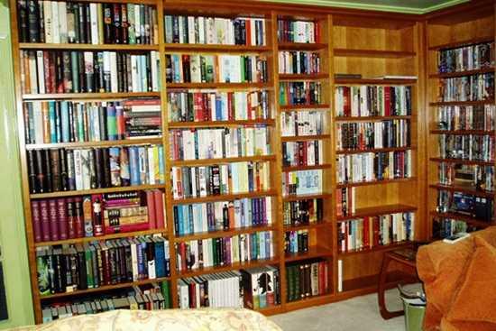 Tendinte pe placul soarecilor de biblioteca