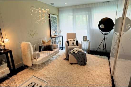 Camera pentru bebe in 6 stiluri diferite