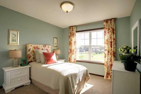 Imaginea ideala a unei camere pentru adolescenti