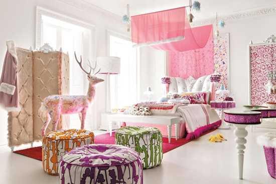 Dormitorul femeii – un altfel de cutie a Pandorei