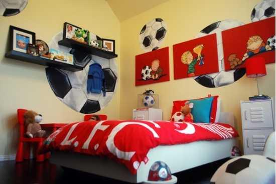 Copiii si sporturile