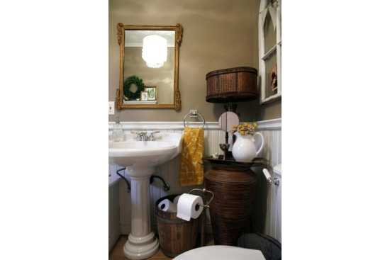 Cum asezi CORECT hartia igienica?
