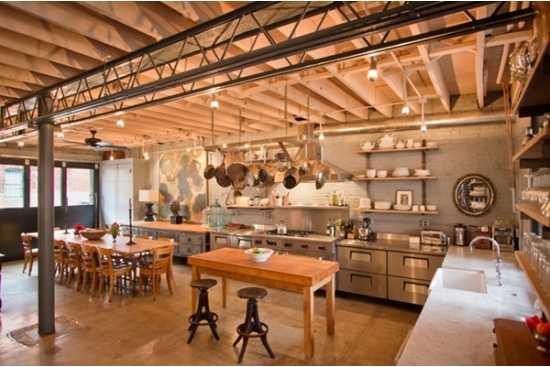 5 Stiluri de design pentru bucătărie