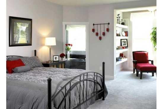 Evolutia dormitorului pentru sexul frumos dupa varsta