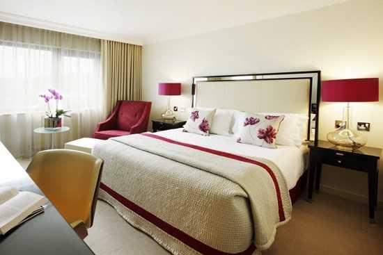 Cum trebuie sa arate dormitorul de cuplu?