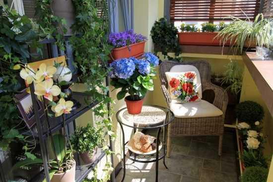 Amenajarea balconului – eleganta, eficienta si confort