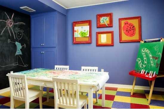 Proiecte creative pentru copii