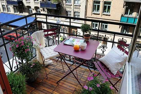 Argumente pro si contra pentru inchiderea balconului