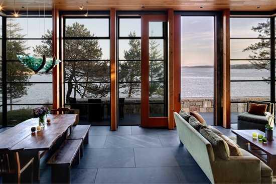 Aspect deosebit pentru ferestre