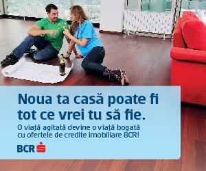 Credite Prima Casa BCR