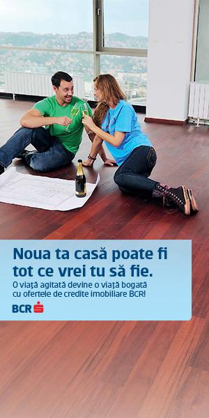 Credite BCR PRIMA CASA