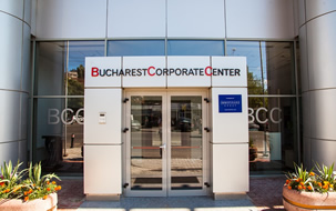 Bucharest Corporate Center