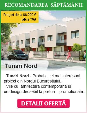 Tunari Nord by Val Design - Tunari