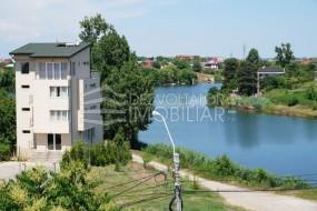 Pipera Lake View Apartments