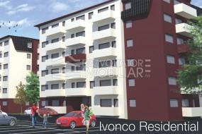 Ivonco Residential Pantelimon