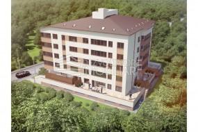 Mihai Bravu Residence VIII