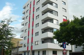 Grozavesti Apartments