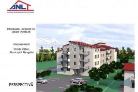 Locuinte prin credit ipotecar Mangalia