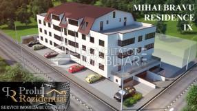 Mihai Bravu Residence IX