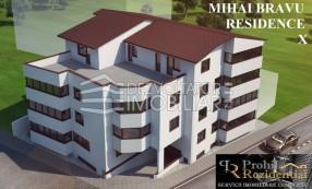 Mihai Bravu Residence X