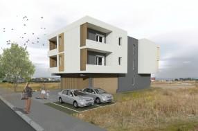 CCI Residence Baciu