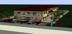 Ansamblul rezidential Livada