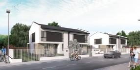 Calimachi Residence