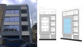 Eminescu 74 Residence
