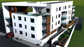 Lizeanu Residence