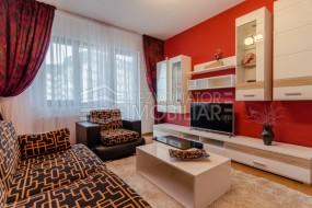 Confort Urban Residence Rahova