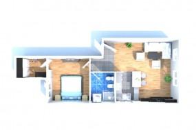 Moinesti Residence