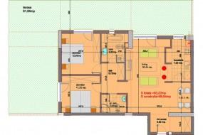 Vanzare Apartamente 3 camere