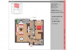 Deluxe Apartments Timpuri Noi