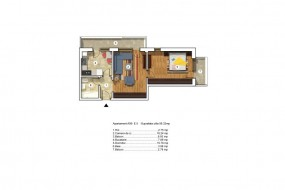 Ilioara Apartments