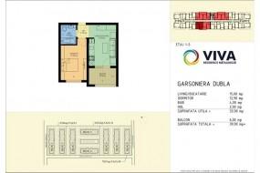 Viva Residence Metalurgiei