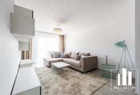 Apartament 3 camere, Theodor Pallady