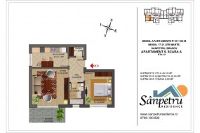 Sanpetru Residence Brasov
