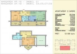 Apollo Residence Berceni 2