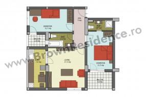 Brown Residence 5