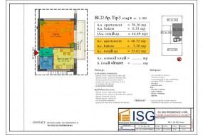 ISG Residence II - Parcul Carol