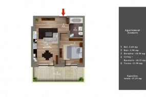Dream Residence