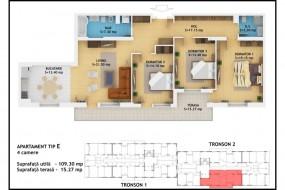 Apartamente de vanzare - Global City Residence