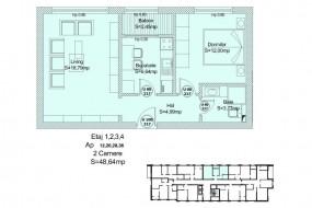 Cavar Residence